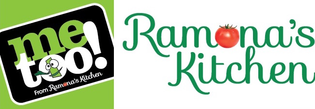Ramonas Kitchen Menu