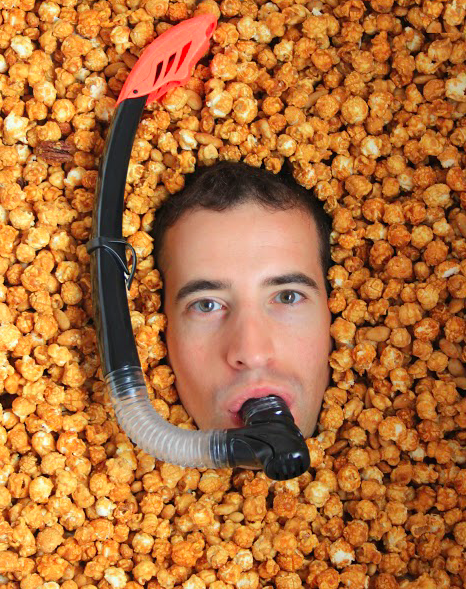 Popcorn Shed 3